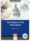 The mystery of the three domes