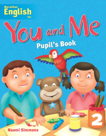 You and Me Level 2 Pupil's Book