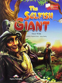 The Selfish Giant Pupil's Book
