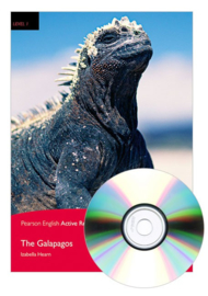 The Galapagos Book & Multi-ROM Pack
