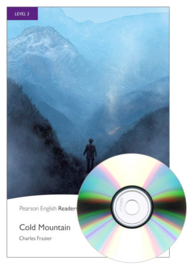 Cold Mountain Book & CD Pack