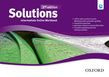 Solutions Intermediate Online Workbook - Card With Access Code