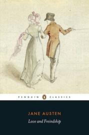 Love And Friendship (Jane Austen)