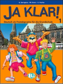 Ja Klar! 1 Student's Book
