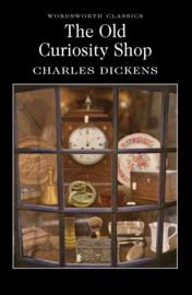 Old Curiosity Shop(Dickens, C.)