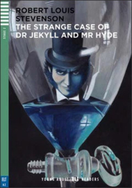The Strange Case Of Dr. Jekyll And Mr. Hyde + Downloadable Multimedia