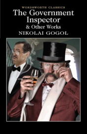 The Government Inspector and Other Works (Gogol, N.)