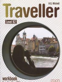 Traveller Level B2 Workbook Teacher's Edition