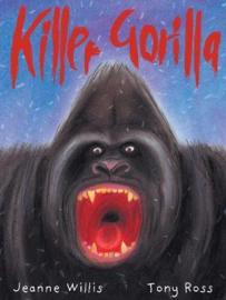 Killer Gorilla (Jeanne Willis) Paperback / softback