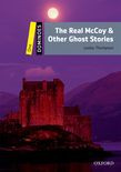Dominoes One The Real Mccoy & Other Ghost Stories