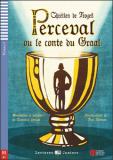 Perceval Ou Le Conte Du Graal + Downloadable Multimedia