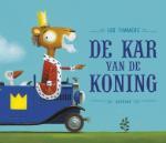 De kar van de koning (Leo Timmers) (Hardback)