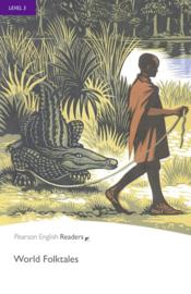 World Folk Tales Book