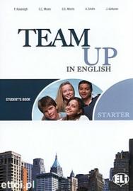 Team Up 0 Starter Sb