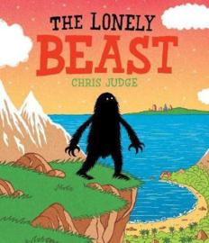 The Lonely Beast (Chris Judge) Paperback / softback