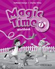 Magic Time Level 1 Workbook