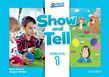 Show And Tell Level 1 Activity Book
