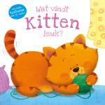 Wat vindt kitten leuk? (Daniel Mills) (Hardback)