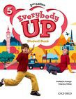 Everybody Up Level 5 Student Book