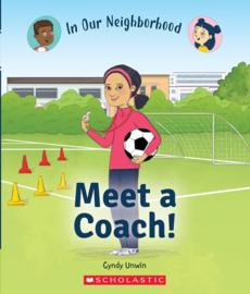 Meet a Coach