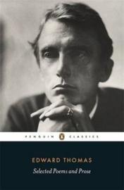 Selected Poems And Prose (Edward Thomas)