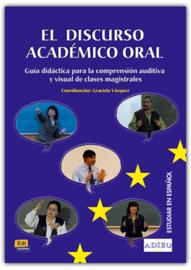 Proyecto ADIEU - El discurso académico oral