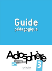 Méthode de français A2 - Guide pédagogique