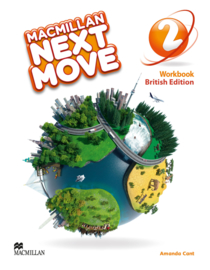 Macmillan Next Move Level 2 Workbook