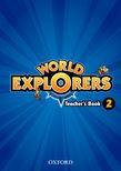 World Explorers Level 2 Teacher's Book