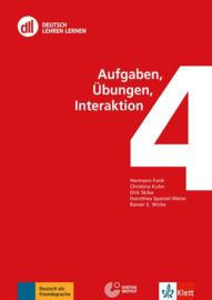 DLL 04: Aufgaben Übungen Interaktion Buch met Video-DVD