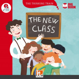 The New Class Big Book