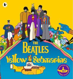 Yellow Submarine (The Beatles, Heinz Edelmann)