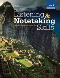 Listen/notetaking Skills 1 Students Book