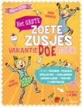 Het grote Zoete Zusjes vakantiedoeboek (Hanneke de Zoete)