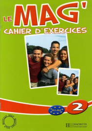 Le Mag' 2 - Cahier d'exercices
