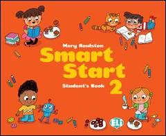 Smart Start 2 - Sb + Stickers