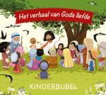 Het verhaal van Gods liefde (Cecilie Fodor)