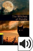 Oxford Bookworms Library Stage 1 The Witches Of Pendle Audio