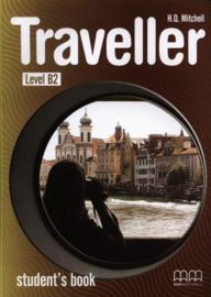 Traveller Level B2 Student's Book