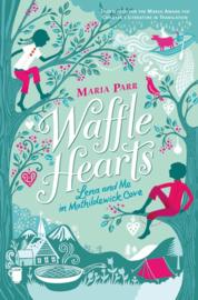 Waffle Hearts (Maria Parr)