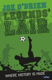 Legends' Lair (Joe O'Brien)
