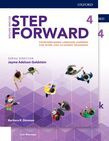 Step Forward Level 4 Student Book And Workbook Pack
