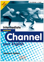 Channel Your English Intermediate Workbook Teacher's Edition