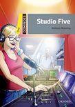 Dominoes One Studio Five Audio Pack