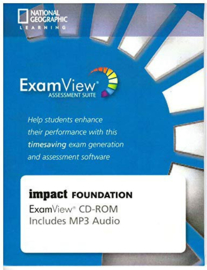 Impact Foundation Exam View
