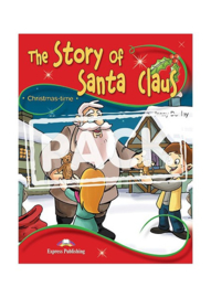 The Story Of Santa Claus Pupil's Book With Cross-platform Application
