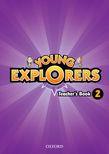 Young Explorers Level 2 Teacher's Book