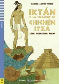 Iktan Y La Piramide De Chichen Itza + Downloadable Multimedia