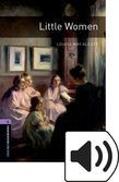Oxford Bookworms Library Stage 4 Little Women Audio