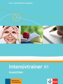 Intensieve Trainer A1 Studentenboek en Selbstlernmaterial